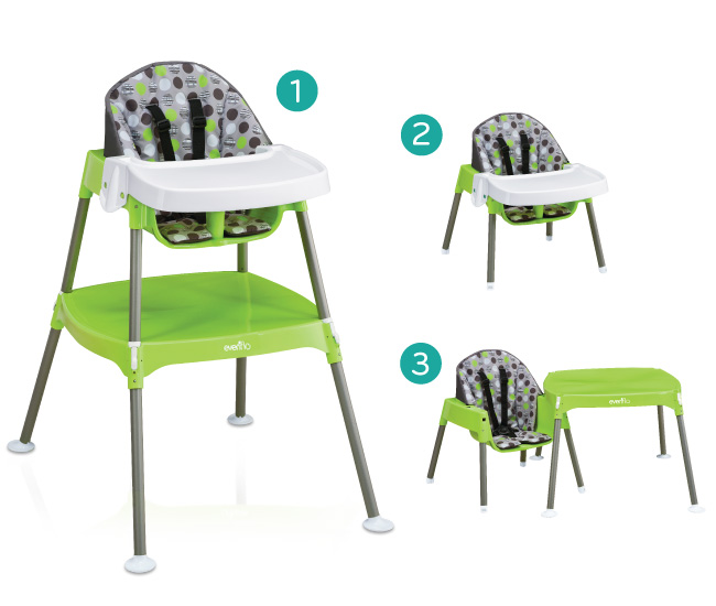 ConvertibleHighChair-Features